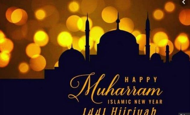 Doa Awal Tahun Baru 1 Muharram 1443 H yang Perlu Kita Baca dan Ucapkan