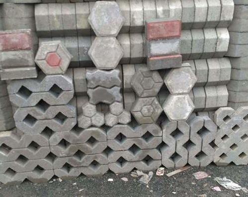 Harga Paving Block dan Conblock Per Meter