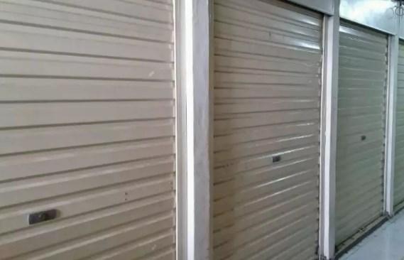Harga Rolling Door Per Meter dan Folding Gate 2019
