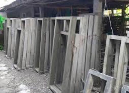 Harga Kusen Cor, Beton Jendela Dan Pintu 2021