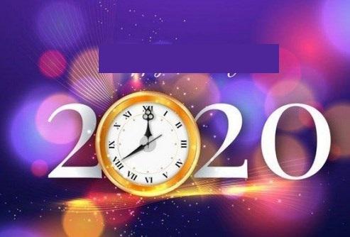 bacaan doa akhir dan awal tahun 2020