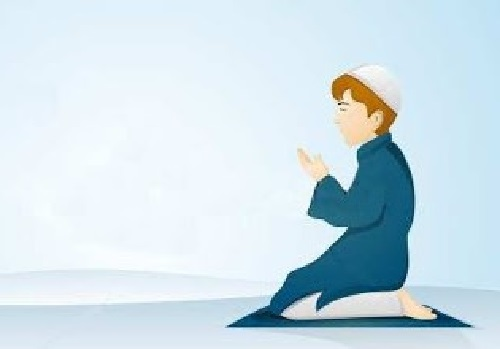 bacaan doa selamat dunia akhirat