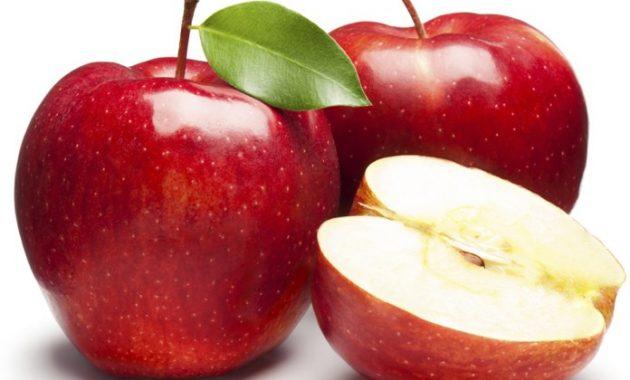 Manfaat Buah Apel Merah Dari Kandungan Gizinya
